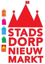 logo Stadsdorp Nieuwmarkt