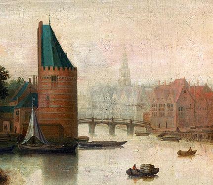 Klov Vroom 1625